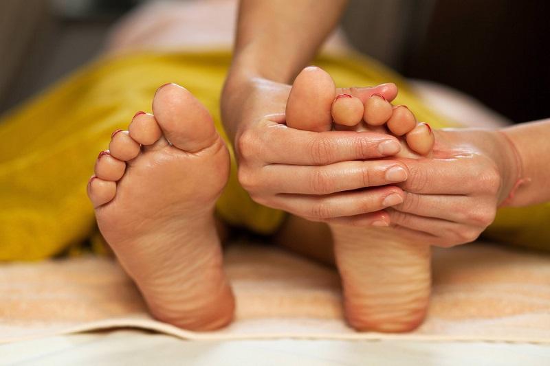 Старость начинается с ног и потом поднимается выше! Секрет молодости раскрыт.