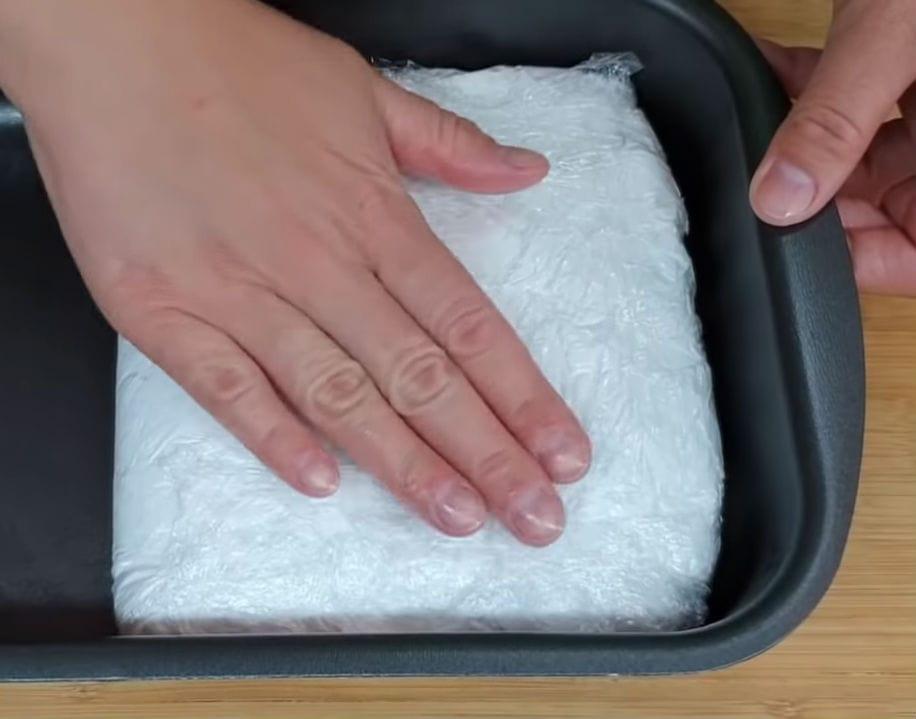 Приготовить маршмеллоу дома — проще простого! Только простые ингредиенты.
