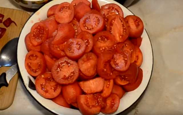 Очень вкусный кетчуп в домашних условиях на зиму