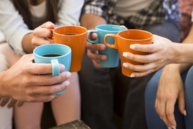 5 страшных болезней, при которых положено пить кофе! Обязательная чашка каждый день. Не слышал раньше о таком действии…
