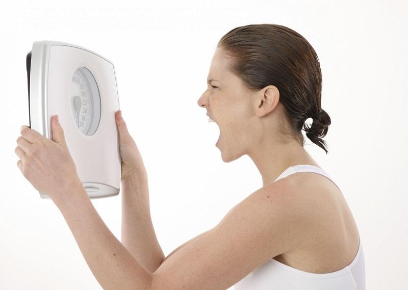 Не спеши худеть! Это необходимо знать каждому при измерении веса