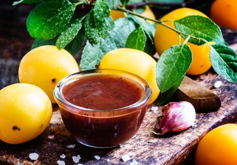 С хорошим соусом можно съесть даже опилки. Хороший соус может спасти не очень правильно приготовленный шашлык.